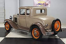 1931 Chevrolet Other Chevrolet Models for sale 100879127